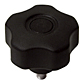 Fluted Knob -- 05SS23S-M1040