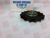 SPROCKET W/BALL BEARING 5/8IN-BORE -- B5015H