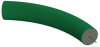 Rope Hardfacing Flexible Cord -- Green or Grey Tuf-Cote® GM-S -- View Larger Image