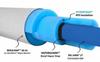 Vapor Barrier Membrane -- Insulrap 30