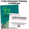 NFPA 72, National Fire Alarm and Signaling Code (2019) 3-day Classroom Training with Certificate of Educational Achievement - Image