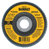 Dewalt DW8212 XP (Extended Performance) Flap Disc 4-1/2