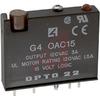 I/O Module, AC Output, 12-140VAC, 15VDC, Logic -- 70133547