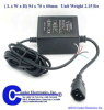 Linear Transformers and Power Supplies -- A-12V0-3A3-IDG23 - Image
