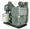 Stokes Vacuum Oil Sealed Piston Pump -- 1738HD Mechanical Booster Pump -- View Larger Image
