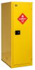 PIG Slimline Flammable Safety Cabinet -- CAB705 -Image