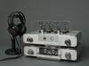 Fully balanced Electrostatic headphone amp -- WES
