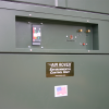 Ruggedized Skid-mount Environmental Control Units (ECU) -- RULCR120DA-25kW