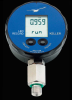Record Data Logging Digital Pressure Gauge -- LEO Record