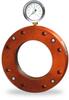 Flange Mounted Pressure Sensors -- Series 40 - Image
