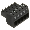 Terminal Blocks - Headers, Plugs and Sockets -- 0395000205-ND - Image