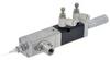 Fisnar VDP150 Positive Displacement Valve -- VDP150 -Image