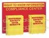 Right-To-Know Compliance Centers -- GO-06558-20