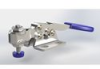 True-Lok™ Horizontal Handle Toggle Clamps -Image