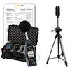 Outdoor Noise Dose Meter -- 5860460