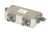 Dual Junction Circulator With 36 dB Isolation From 4 GHz to 8 GHz, 10 Watts And SMA Female -- PE83CR1019 -Image