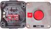SHAMROCK RC-1M114 ( 1 STA BOX STOP METAL ) -Image