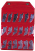 18 Pc. Angle Gage Set -- 891-4121