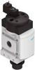 Pneumatics, Hydraulics - Valves and Control