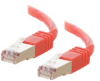 Cables to Go Cat6 550 MHz Molded Shielded Patch Cable -- 31202