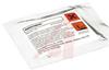 HEAT SHRINK TUBING ADHESIVE, 10 3-GRAM PACKS, EPOXY/POLYMIDE TWO-PART PASTE -- 70100891