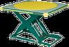 Rotating Lift Table -- Backsaver LS-FMTT Series