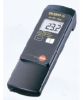 Ex-Pt 720, temperature measuring instrument with holder strap, incl. battery and calibration protocol -- 0560 7236
