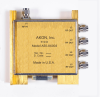 X-Band Phase Shifter 8.0 - 8.4 GHz -- A50-8X003