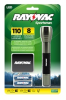 2AA LED Flashlight With Alkaline Batteries and Holster -- SP2AA-BA - Image