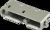 Micro AB USB Connectors -- UJ3-MIABH-1-SMT - Image