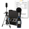 Outdoor Road Noise / Traffic Noise Meter -- 5860188
