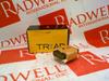 TRIAD MAGNETICS FP16-375 ( BOBBINS TRANSFORMER; POWER RATING:6VA; ISOLATION TRANSFORMER PRIMARY VOLTAGES:1 X 115V, 2 X 230V; SECONDARY VOLTAGES:2 X 8V; CURRENT RATING:750MA; PLU ) -Image