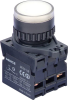 Illuminated Pushbutton Switch -- S2PR-P3 Series