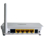 Channel Vision 4-Port Wireless Router -- C-0525 - Image