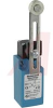 Switch, Limit, Side Rotary, Adjustable Lever, 1/2 In NPT, 1NC/1NO Contact -- 70118754 - Image