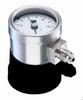 Industrial Pressure Gauges -- MMX1 - Image