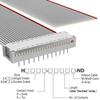 Rectangular Cable Assemblies -- H4PXS-2406G-ND -Image