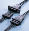 Wire to Wire Connectors -- JFA connector J300 series (W to W 5.08mm pitch) - Image