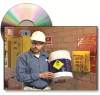 Safety First: Hazardous Spill Containment and Cleanup DVD -- 64350