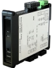 Micron LTS6 Serial-to-Analog DIN Rail Transmitter