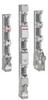 Fuse Rails -- BSL NH Fuse-Rails Size 00 160A, 690VAC