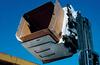 Bulk Box Handlers, Cascade -- Bulk Box Handlers