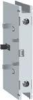 LOVATO GAX41125A ( 4POLE EARLYMAKE 63-125A DIRECT/DOOR COUP ) -Image