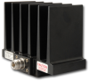 65 High Power Fixed Coaxial Attenuator (N or SMK, 150 W, 2.5 GHz) -- 65-20-43 -Image