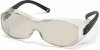 Pyramex OTS Over-The-Glass Safety Glasses with Indoor- -- S3580SJ