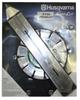 Husqvarna XL6-2000 Soff-Cut,Ultra-Hard,Green Concrete -- BLADEDIASOFHAR6