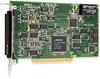 16-Channel, 12-Bit, 250 kS/s Analog Input Board -- PCI-DAS1000