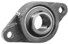 Stainless Steel 2-Bolt Flange Bearings - Image
