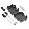 D-Sub, D-Shaped Connectors - Backshells, Hoods -- A108706-ND