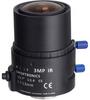 HD Manual Zoom Lens -- DV4.8×2.7FT-N3